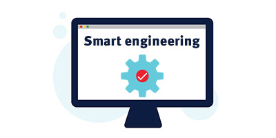 Get a head start with smart engineering