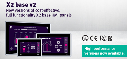 High-performance versions of X2 base v2 now available