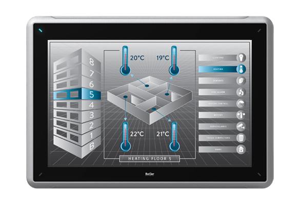 ix hmi softcontrol