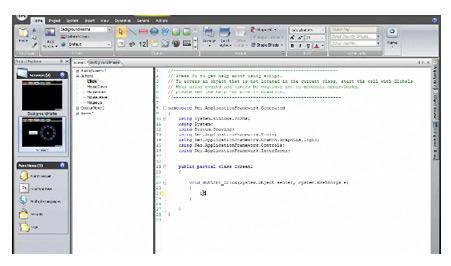 C script Beijer Electronics – Hmi Developer