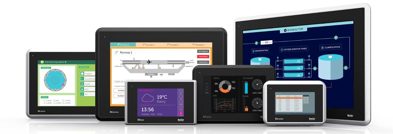 iX HMI Software Beijer Electronics – Hmi Developer