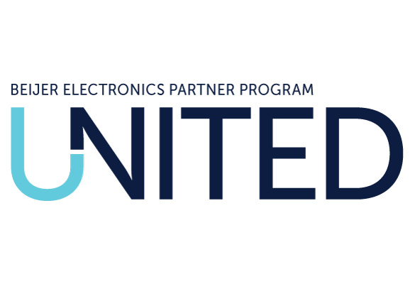 Beijer Electronics introduces partner program UNITED